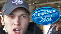 'American Idol' Producers -- Phillip Phillips Is Holding $1 Million of OUR Money!