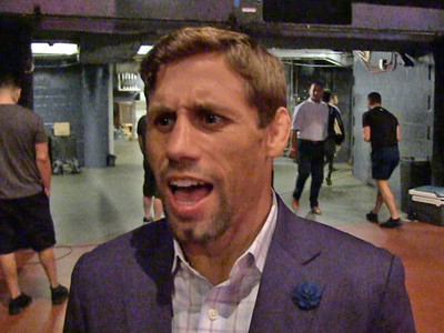 Urijah Faber -- I'd NEVER Date Paige VanZant ... I Respect The Bro Code (VIDEO)