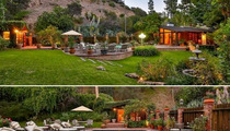 Nicollette Sheridan -- End of an Era in Bel-Air ... Sells Pad for $2.7 Million (PHOTOS)