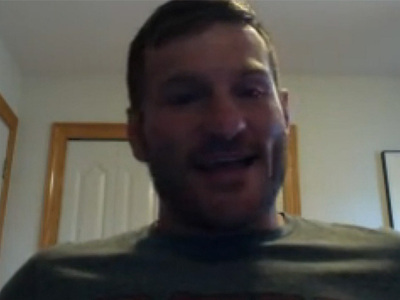 UFC Champ Stipe Miocic -- I'm Down to Fight Brock Lesnar ... He'll Lose. (VIDEO)