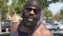 Kimbo Slice -- Told He Needed Heart Transplant ... Days Before Death