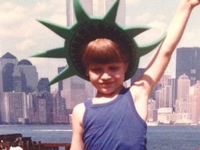 Guess Who This Lil Liberty Kid Turned Into!