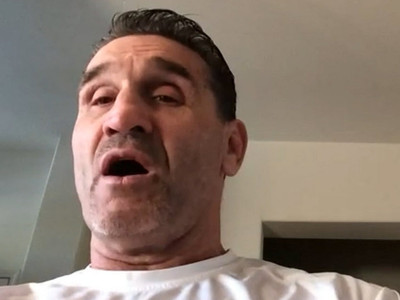 Ken Shamrock -- Kimbo Never Got the Respect He Deserved (VIDEO)