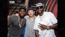Tony Romo -- Call Me 'No Chainz'