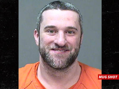 Dustin Diamond -- Busted for Oxycodone