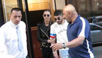Gigi Hadid and Zayn Malik -- Still Holding On (VIDEO)