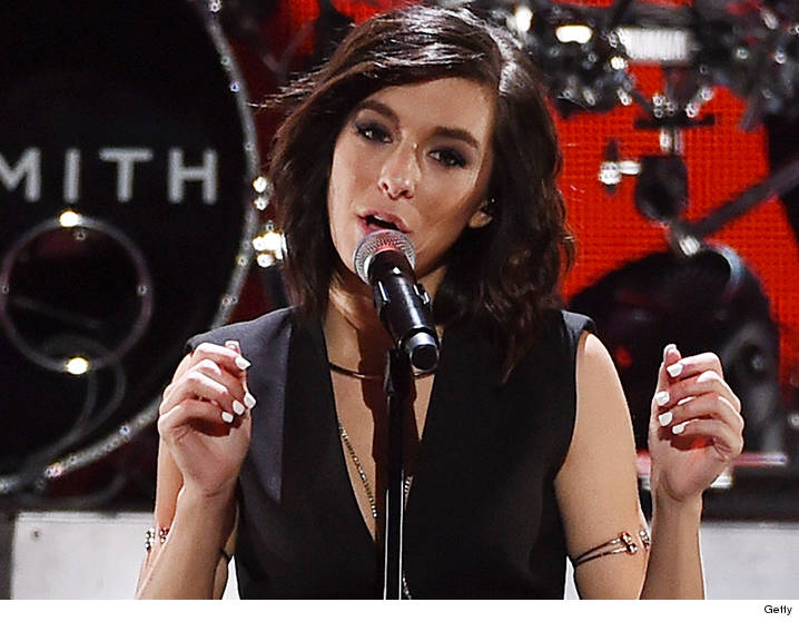 Voice star christina grimmie shot and killed tmz voice star christina grimmie shot and killed m4hsunfo