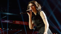 'Voice' Contestant Christina Grimmie -- Murderer Traveled to Concert to Kill Her