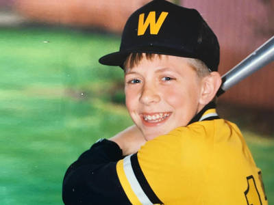 Guess Who This Little Leaguer Turned Into!