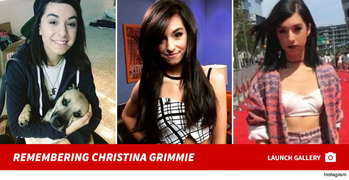 Christina grimmie fans and friends mourn at hometown vigil tmz 22 year old christina was fatally shot friday night in orlando during a fan meet and greet following her concert m4hsunfo