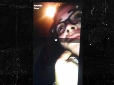Orlando Mass Shooting -- Victim's Snapchat Captured Start of Gun Battle (VIDEO)