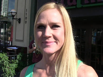 Holly Holm -- Turns Down Role In Blockbuster Movie ... To Focus On Fight