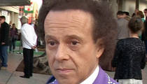 Richard Simmons -- I'm Not Transitioning ... But Orlando Needs Love