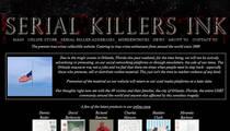 Orlando Mass Shooting -- Suspends Sale of Serial Killer Memorabilia