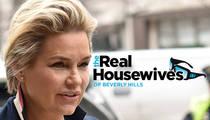Yolanda Foster -- Left 'Housewives' Over Cast Demotion