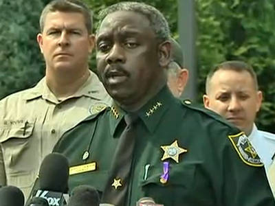 Disney Attack -- Child's Body Recovered ... Body Intact (VIDEO)