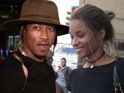 Future -- I Got My Kid, So I Don't Need to Sue Ciara Anymore