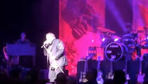 Meat Loaf -- Rep Claims Dehydration Behind Concert Collapse