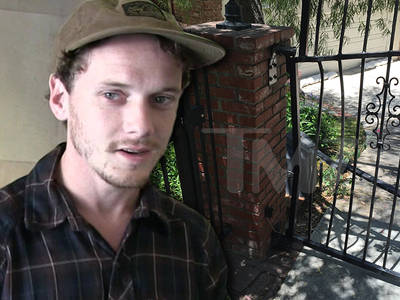 Anton Yelchin -- Shifting Device Possible Cause of Fatal Jeep Accident