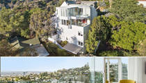 Diplo -- My New Crib's Got Mad Views!!! (PHOTO GALLERY)