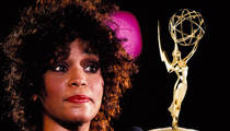 Whitney Houston -- Here's Proof Emmy Auction Is Illegal ... TV Academy Sues