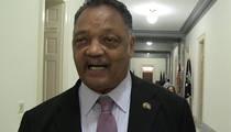 Rev. Jesse Jackson -- Gun Control Sit-In Is Just Like Civil Rights Fight (VIDEO)