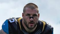 NFL's Dan Skuta -- I Didn't Hit That Woman ... But She Hit Me