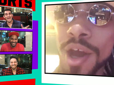 Keith Thurman -- Bring Me Manny Pacquiao! (VIDEO)