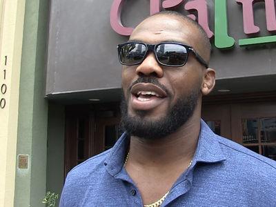 Jon Jones -- I Wanna Join TMT ... But Floyd Won't Call Me Back!! (VIDEO)