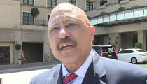 Judge Joe Brown -- Benched by State Bar ... Unfit to Practice, For Now