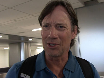 Kevin Sorbo -- Jesus Would Vote for Trump (VIDEO)