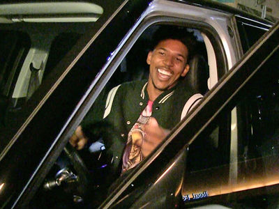 Nick Young -- I Lost Iggy's Ring ... Let's Get that Insurance Money! (VIDEO)
