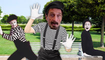 Software Giant John McAfee -- Mime Changing Careers at 70