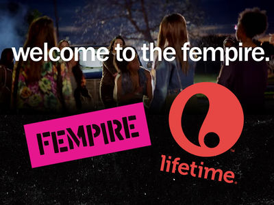 Lifetime Sued -- The Fempire Strikes Back