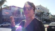 Mickey Rourke -- Hey Dykstra ... I'll Rip You a New A-Hole (VIDEO)