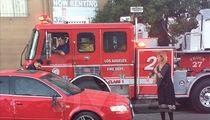 Playboy Playmate -- Horrific Car Crash (VIDEO)