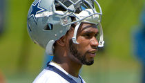 Joseph Randle -- Mentally Competent to Stand Trial ... In Beer Pong Attack Case