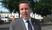 Congressman Mark Walker -- Bernie Sanders Got Screwed ... Over Hillary's Emails (VIDEO)