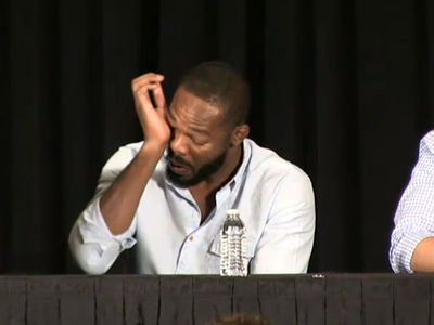 Jon Jones -- Breaks Down in Tears ... I'm Not a Cheater (VIDEO)