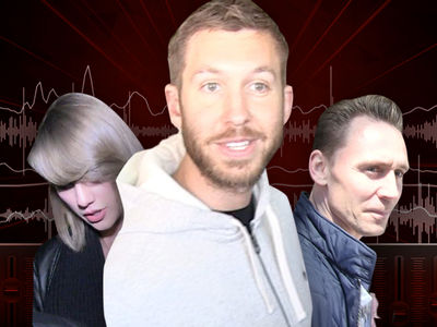 Calvin Harris -- This is What You Came For ... The Cheating Song!! (AUDIO)