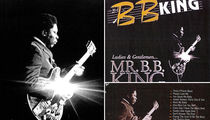 B.B. King -- Photog Tells Estate ... Snap, You're Sued (PHOTOS)