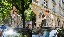 Celine Dion -- All Hail the Queen!!! (PHOTOS)