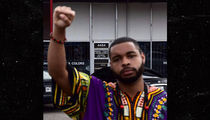 Dallas Gunman -- Micah X. Johnson ... Anti-Cop, Pro-Black Panther