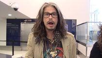 Steven Tyler on Sam Hunt -- Get Off His Back!!! (VIDEO)