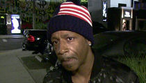 Katt Williams -- Wanted By Police ... Again