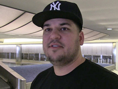 Rob Kardashian -- Guilty in Warp Speed Case