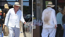 Nick Nolte -- Dirty Laundry (PHOTOS)