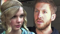 Taylor Swift -- Secretly Wrote 'This is What You Came For' and Calvin 'Disrespected' Her