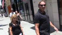 Jon Gruden & Wife -- Rich People Problems (VIDEO)