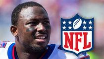 LeSean McCoy -- No NFL Punishment ... For Nightclub Brawl